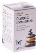 Complex Menopauza 30cpr Alevia
