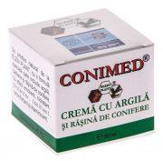 Conimed Crema cu Argila 50 ml Elzin Plant