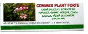 Conimed Plant Forte Supozitoare 10x1.5g Elzin Plant