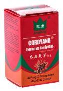 Cordyang cordiceps extract 30cps Yong Kang