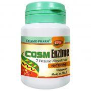 Cosmo Enzime Digestive 10drj Cosmopharm