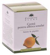 Crema Albire Papadie Lamaie 50ml Cosmetic Plant