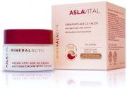 Crema Anti-Age cu Calciu 50ml Aslavital
