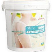 Crema Anticelulitica 1000Gr Abemar Med