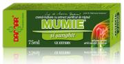 Crema-balsam cu extract purificat de Mumie si Sunghit 75ml Damar