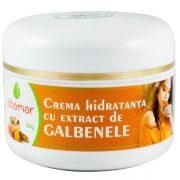 Crema Hidratanta Cu Galbenele 50Gr Abemar Med