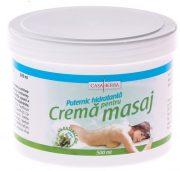 Crema Masaj hidratant Alge Marine 500ml Casa Herba
