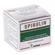 Crema Spirulina 50gr Hofigal