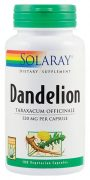 Dandelion 520Mg 100Cps Secom
