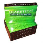 diabetico 27cps Cici Tang