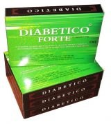 diabetico Forte 27cps Cici Tang