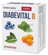 Diabevital B 30cps Quantum Pharm