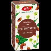 Enterostop 30cps Fares