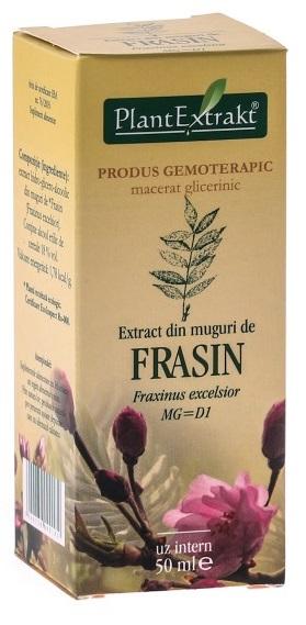 Polygemma 14, Articulații detoxifiere, 50 ml, Plant Extrak : Farmacia Tei online