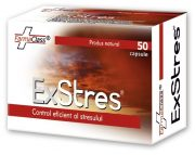 Exstres 50cps Farmaclass
