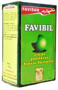 Ceai Favibil 20dz Favisan