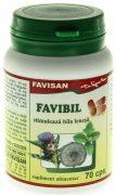Favibil 70cps Favisan