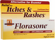 Florasone Eczema Crema 28.35Gr Secom