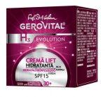 Crema lift hidratant de zi cu SPF15 50ml Gerovital H3 Evolution Farmec