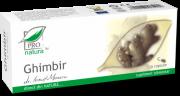 Ghimbir 30cps Medica