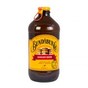 Ginger beer 375ml SanoVita