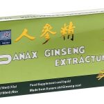Ginseng Cordyceps 10ml 10 fiole L&L Advancemed