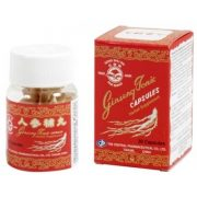 Ginseng Tonic 30cps L&L Advancemed