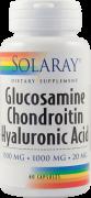 Glucosamine Chondroitin Hy 60Cps Secom