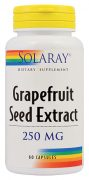 Grapefruit seed extract 250mg 60cps Secom
