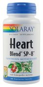 Heart Blend 100cps Flacon Solaray