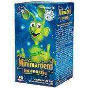 Imunoactiv minimartieni - capsuni 30tb Walmark