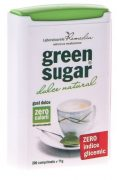 Indulcitor Natural green Sugar 200cpr Remedia