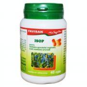 Isop 40cps Favisan