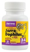Jarro -Dophilus +Fos 30Cps Secom