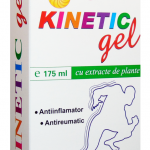 Kinetic Gel 175ml Pontica