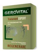 Kit tratament regenerare par 20fiole GPT Farmec