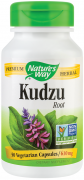 Kudzu Root 610Mg 50Cps Secom