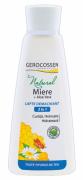 Lapte demachiant 3 in 1 - Natural cu Miere 200ml Gerocossen