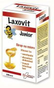 Laxovit Junior Sirop 100ml Farma Class