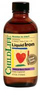 Liquid Iron 10Mg 118.5Ml Secom