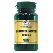 Luminita Noptii 1000mg 30cps Cosmopharm