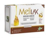 Melilax Microclisma pentru Adulti 6x10Gr Aboca