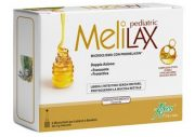 Melilax Microclisma pentru Copii 6x5Gr Aboca