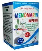 Menomarin Bufeuri 40cps Pontica