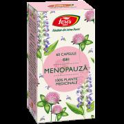 Menopauza 60cps Fares