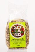 Mix Seminte Floarea Soarelui si Dovleac 150gr Solaris