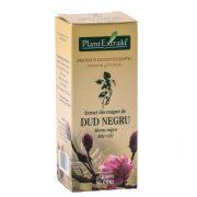 Extract Muguri de Dud Negru 50ml PlantExtrakt