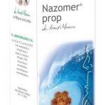 Nazomer cu propolis 50ml nebulizator Medica
