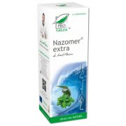 Nazomer extra 50ml nebulizator Medica