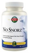 No Snorz 60Cpr Secom